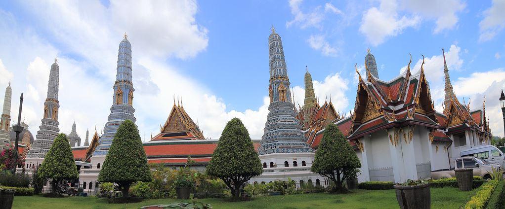 informatie-Bangkok