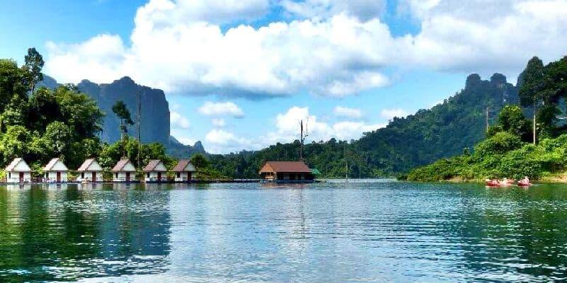 Koh Sok Thailand