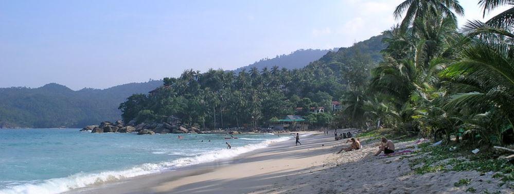 Kohphanganthailand